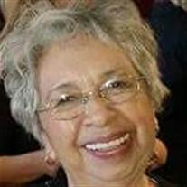 Ilda Mabel Bremner