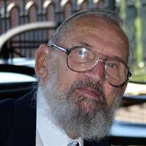 Mr. Robert Wood Tiefel