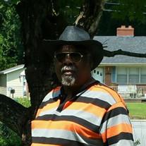 Mr.  Theodore R. Bullock, Jr.