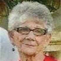 Mrs Patricia S. Mackley