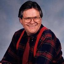 Dr. Donald Eugene Dossey