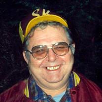 Gordon Mickey Boyd
