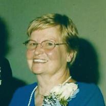 Helen Grisham Williams