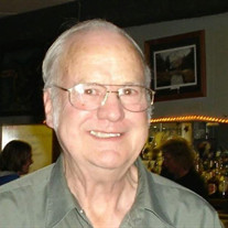 Wayne E.  DeLaet