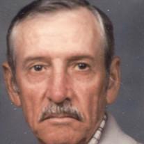 Max Garnett