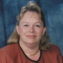 Patricia Lynn Olson