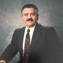 Mr. David Murl Neese