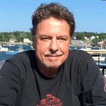 Dennis Hugh Leaman