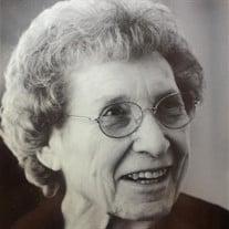 Thelma Jean  Smith