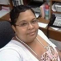 Teresa Roxane Stokes
