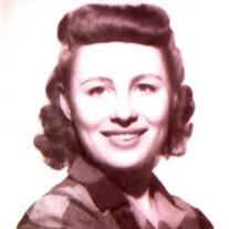Evelyn Collum Daniel