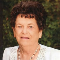 Adeline Rogers Plaisance