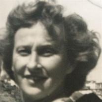 Anna Beatrice Yannell