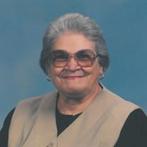 Paula Irene Martin
