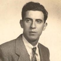Paul F. Parrinello