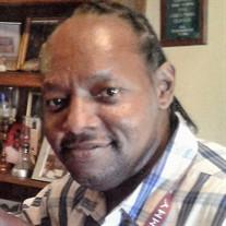 Mr. Charles Thomas Reese Sr.