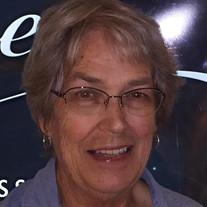 Mrs. Juda McNabb