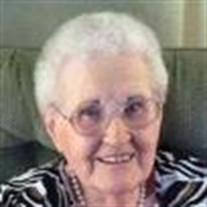 Dorothy Arvilla Goddard