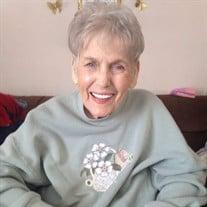 Mabel Selma Moore