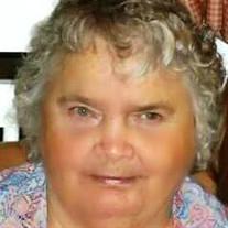 Nannie Belle Daniels