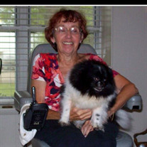 Patricia Lynn Shirley