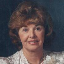 Hazel  M. Breier