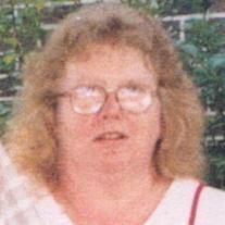 Amy Lynn Hawes