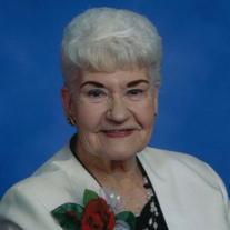 Mrs. Ella Faye Beard