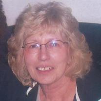 Saundra Sue McGauley