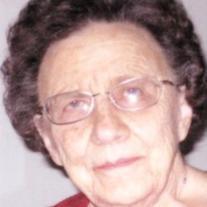 Irene Schadle