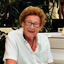 Mildred Gerhardt Kolveck