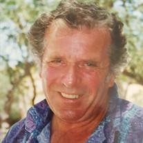 Joseph Watson Burns