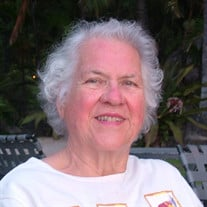 Frances Wohlford Johnson Obituary - Visitation & Funeral Information