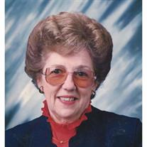 Betty Ann Freil