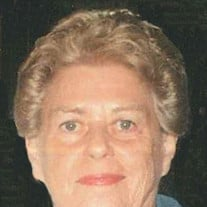Dorothy Ann Ballmer