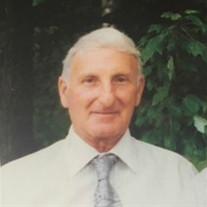 Sebastian Angelo Joseph Sulfaro