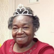 Mrs.  Dorothy  Louise  Harris