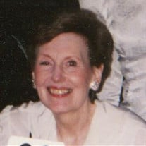 Jane R. Ward