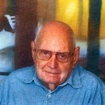 Donald Julian  Crawford