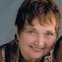 Mary T. Davis