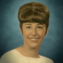 Janice Crowder Cox