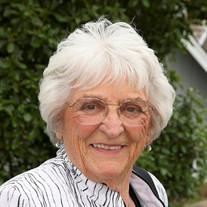 Mary M. Hedge