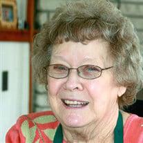 Dorothy B. Thompson