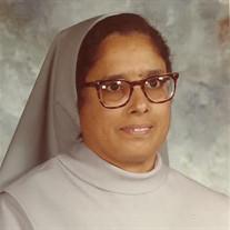 Sr. Maria Imelda Lobo