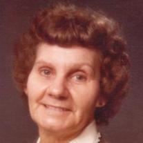 Betty Lee Swan