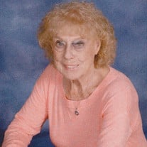 Betty Lee Dundas