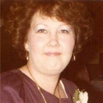 Lettie Marie Grotheer