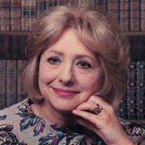 Margaret June Palmer