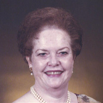 Mrs. Bobbie Fay Nelson