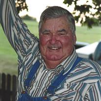Glen Laverne Steiner